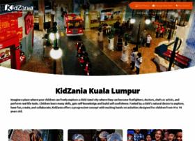 kidzania.com.my