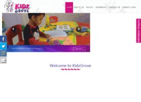 kidzgrove.com