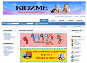 kidzme.com