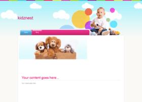 kidznest.zohosites.com