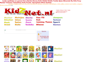 kidznet.nl