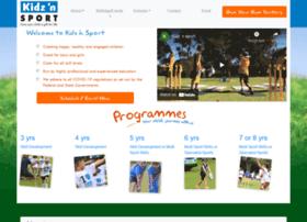 kidznsport.com.au