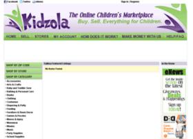 kidzola.com