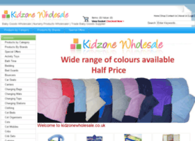 kidzonewholesale.co.uk