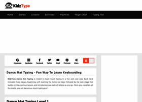 kidztype.com