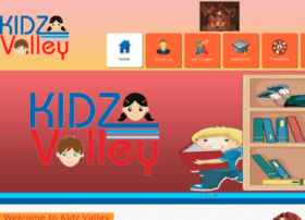 kidzvalley.net