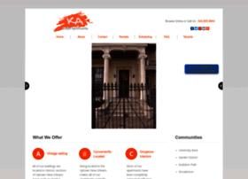 kieferapts.com