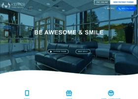 kiefferfamilydental.com