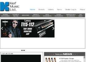 kiefmusic.com
