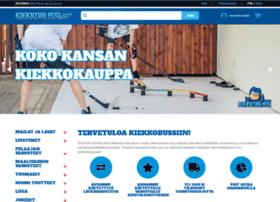 kiekkobussi.com
