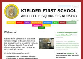 kielderfirstschool.org.uk