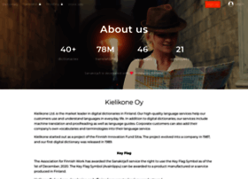 kielikone.fi