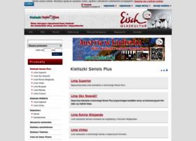 kieliszki-eisch.eu