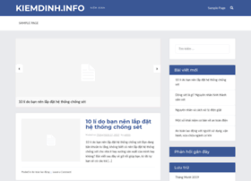 kiemdinh.info