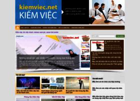 kiemviec.net