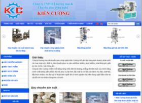 kiencuong.com