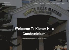 kienerhills.com