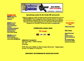 kientech.com