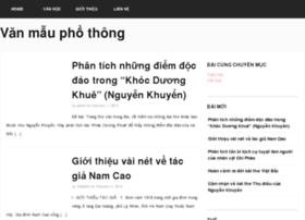 kienthucphothong.edu.vn