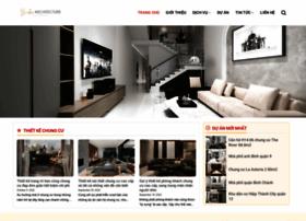 kientrucnhapho.com.vn