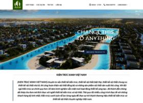 kientrucxanh.vn