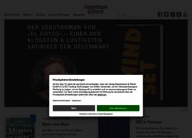 kiepenheuer-verlag.de
