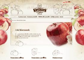 kieraszek.com