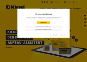 kiesel.com