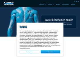 kieser-training.cz