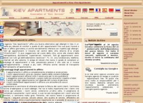 kiev-apartments.it