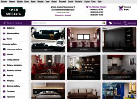 kiev-mebel.com