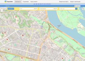 kiev.bankomap.com.ua