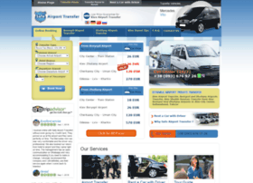 kiev.safeairporttransfer.com