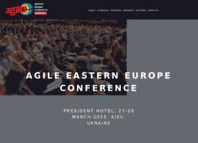 kiev2015.agileee.org