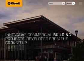 kiewit.com