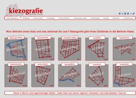 kiezografie.de