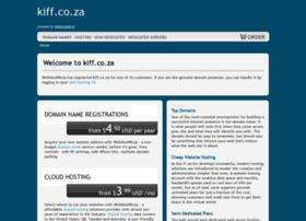kiff.co.za