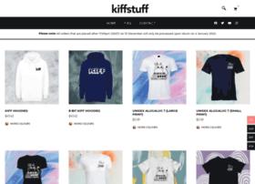 kiffstuff.com