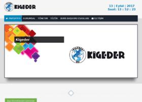 kigeder.org