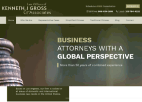 kigrosslaw.com