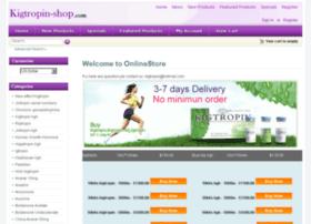 kigtropin-shop.com