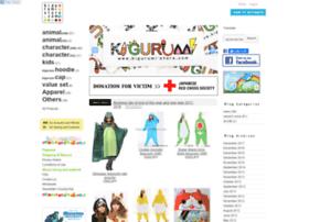 kigurumi-store.com