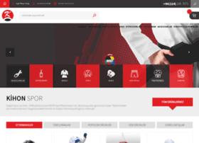 kihonspor.com