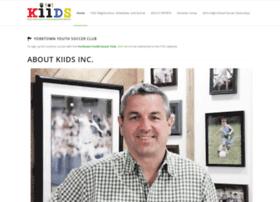 kiidssports.com