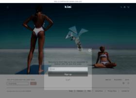 kiini.myshopify.com