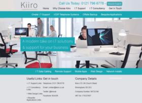 kiiro.co.uk