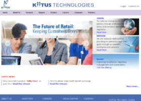 kiitus.com