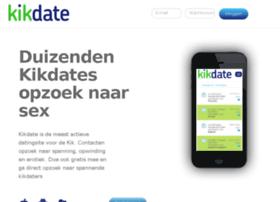 kikdate.nl