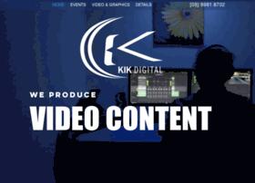 kikdigital.com.au