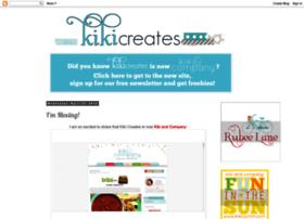 kikicreates.blogspot.com
